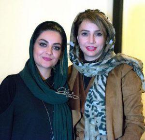 بیوگرافی لیلا ایرانی به همراه داستان زندگی شخصی و عکس های اینستاگرامی