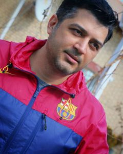 بیوگرافی پندار اکبری به همراه داستان زندگی شخصی و عکس های اینستاگرامی