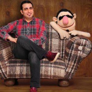 بیوگرافی محمد لقمانیان به همراه داستان زندگی شخصی و عکس های اینستاگرامی