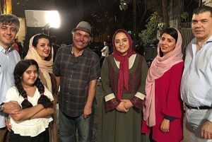 بیوگرافی مهدی میامی به همراه داستان زندگی شخصی و عکس های اینستاگرامی