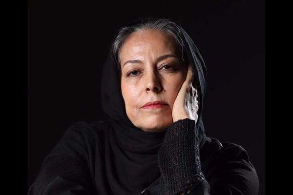 بیوگرافی سهیلا رضوی