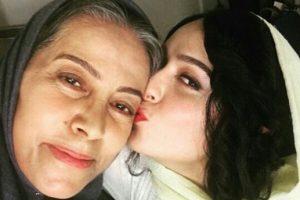 بیوگرافی سهیلا رضوی به همراه داستان زندگی شخصی و عکس های اینستاگرامی