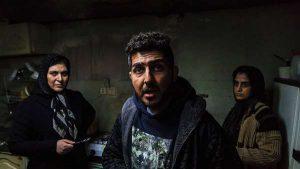 بیوگرافی مهرنوش ستاری به همراه داستان زندگی شخصی و عکس های اینستاگرامی