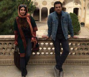 بیوگرافی بهزاد داوری به همراه داستان زندگی شخصی و عکس های اینستاگرامی