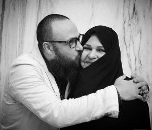 بیوگرافی علیرضا کمالی به همراه داستان زندگی شخصی و عکس های اینستاگرامی