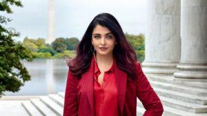 بیوگرافی آیشواریا رای به همراه داستان زندگی شخصی و عکس های اینستاگرامی