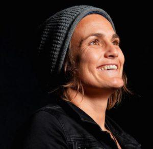 بیوگرافی نادین آنگرر به همراه داستان زندگی شخصی و عکس های اینستاگرامی