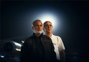 بیوگرافی پرویز پرستویی به همراه داستان زندگی شخصی و عکس های اینستاگرامی