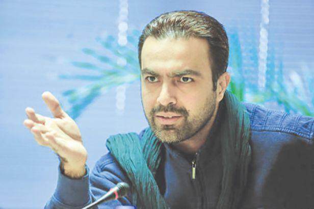 بیوگرافی علیرضا جلالی تبار