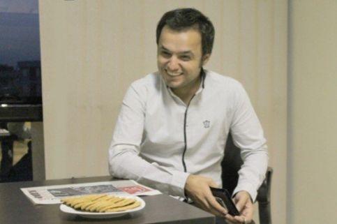 بیوگرافی حمید محمدی