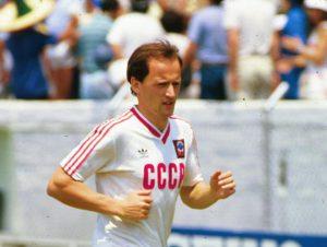 بیوگرافی ایگور بلانوف