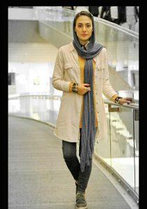 بیوگرافی نگار جوکار به همراه داستان زندگی شخصی و عکس های اینستاگرامی