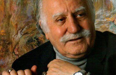 بیوگرافی محمود فرشچیان