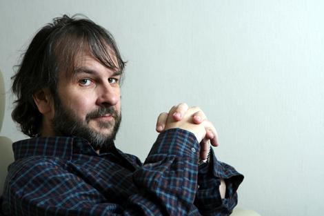 بیوگرافی پیتر جکسون