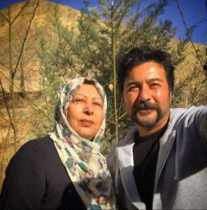 بیوگرافی امیرحسین صدیق به همراه داستان زندگی شخصی و عکس های اینستاگرامی