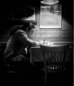 بیوگرافی حسین صفا به همراه داستان زندگی شخصی و عکس های اینستاگرامی