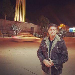 بیوگرافی مهدی امینی خواه به همراه داستان زندگی شخصی و عکس های اینستاگرامی
