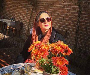 بیوگرافی سولماز غنی به همراه داستان زندگی شخصی و عکس های اینستاگرامی