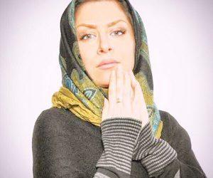 بیوگرافی ماندانا سوری به همراه داستان زندگی شخصی و عکس های اینستاگرامی