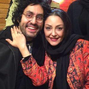 بیوگرافی آذرخش فراهانی به همراه داستان زندگی شخصی و عکس های اینستاگرامی