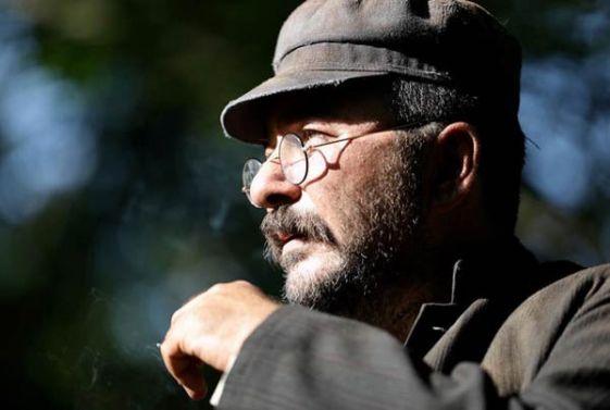 بیوگرافی امیرحسین صدیق