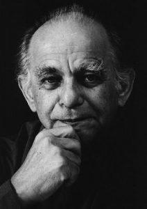 بیوگرافی فریدون مشیری به همراه داستان زندگی شخصی و عکس های اینستاگرامی