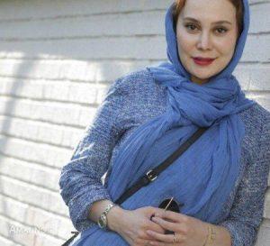 بیوگرافی آرام جعفری به همراه داستان زندگی شخصی و عکس های اینستاگرامی