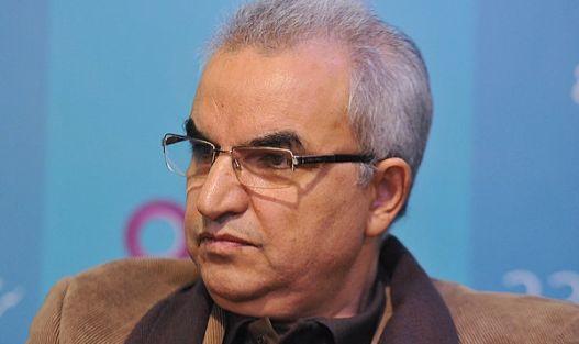 بیوگرافی ابوالحسن داوودی