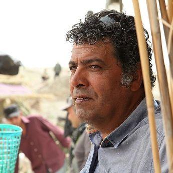 بیوگرافی احمد کاوری
