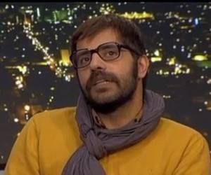 بیوگرافی سلمان فرخنده به همراه داستان زندگی شخصی و عکس های اینستاگرامی