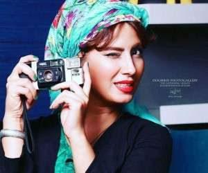 بیوگرافی بهارک صالح نیا به همراه داستان زندگی شخصی و عکس های اینستاگرامی