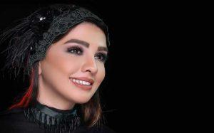 بیوگرافی معصومه احمدزاده