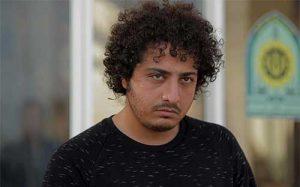 بیوگرافی عرفان ابراهیمی