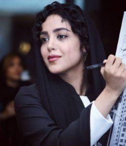 بیوگرافی هنگامه حمیدزاده به همراه داستان زندگی شخصی و عکس های اینستاگرامی