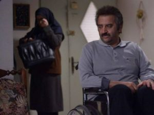 بیوگرافی علیرضا استادی به همراه داستان زندگی شخصی و عکس های اینستاگرامی