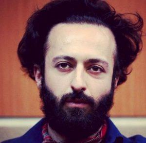 بیوگرافی حسام محمودی به همراه داستان زندگی شخصی و عکس های اینستاگرامی