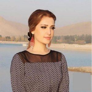 بیوگرافی مژده جمال زاده