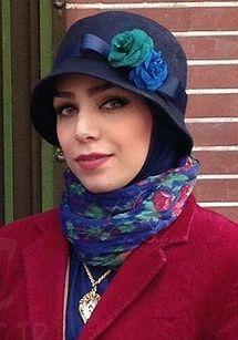 بیوگرافی زهرا فراهانی راد