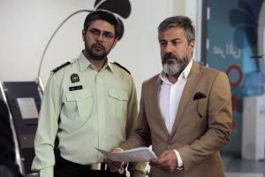 بیوگرافی محسن بهرامی به همراه داستان زندگی شخصی و عکس های اینستاگرامی