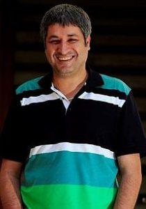 بیوگرافی عبدالرضا کاهانی به همراه داستان زندگی شخصی و عکس های اینستاگرامی