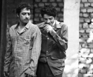 بیوگرافی عرفان ابراهیمی به همراه داستان زندگی شخصی و عکس های اینستاگرامی