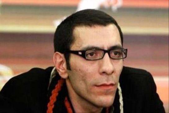 بیوگرافی علیرضا مهران