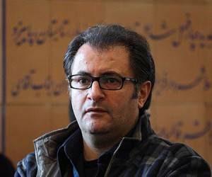 بیوگرافی علی دهکردی به همراه داستان زندگی شخصی و عکس های اینستاگرامی