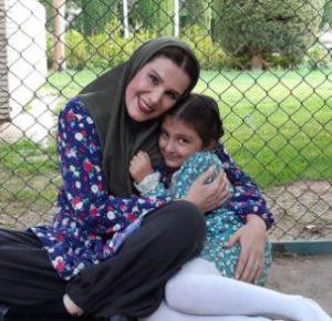 بیوگرافی بهناز بستان دوست به همراه داستان زندگی شخصی و عکس های اینستاگرامی