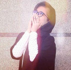 بیوگرافی عسل مردی به همراه داستان زندگی شخصی و عکس های اینستاگرامی