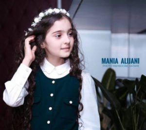 بیوگرافی مانیا علیجانی به همراه داستان زندگی شخصی و عکس های اینستاگرامی