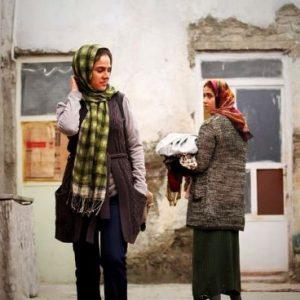 بیوگرافی معصومه رحمانی به همراه داستان زندگی شخصی و عکس های اینستاگرامی