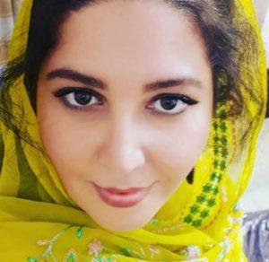 بیوگرافی معصومه احمدزاده به همراه داستان زندگی شخصی و عکس های اینستاگرامی