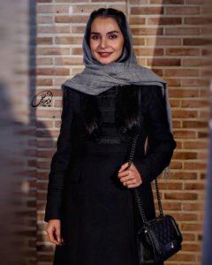 بیوگرافی مهدیه نساج به همراه داستان زندگی شخصی و عکس های اینستاگرامی