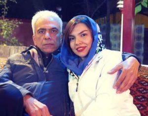 بیوگرافی مهرناز پشتیبان به همراه داستان زندگی شخصی و عکس های اینستاگرامی